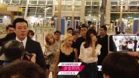 160828 SM NCT127, 少女时代, EXO, RED VELVET, 金民钟, Amber 仁川国际机场 出国