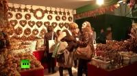 圣诞老人是否会冒犯信徒的感受:在西方,圣诞节和政治上的正确性