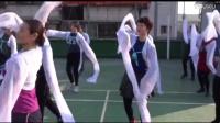 卓玛--舞蹈排练