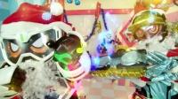 【神风猫】假面骑士游戏机12