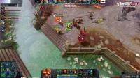 CG vs EHOME SL I联赛中国预选赛BO3 第二场 12.26