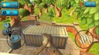 手机游戏 杀戮《怪物屠城模拟》