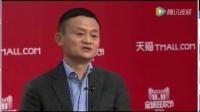 马云,中国电商要变天,别总想着从房地产赚钱了。
