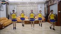 杨艺广场舞广场舞最美的夜晚