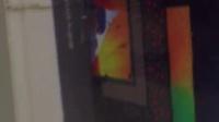 TCL液晶电视 LED广告室内展示灯箱 出口生产厂家