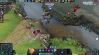 VG vs Bheart SL I联赛中国预选赛BO3 第三场 12.28