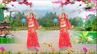 迪娜儿广场舞(女友嫁人了新郎不是我)印度舞