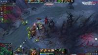 VG vs Bheart SL I联赛中国预选赛BO3 第二场 12.28