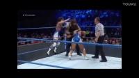 WWE女子撕衣 - WWE赛事