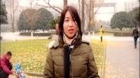 2014级 专题班   李小倩  《街访:帮朋友买彩票中奖怎么办?》