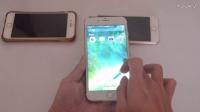 苹果8 iPhone7plus 全性能对比展示三星S8+展示
