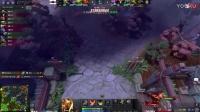 EHOME vs Rush.B SL I联赛中国预选赛BO3 第二场 12.29