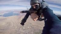 拉斯维加斯跳伞