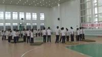 2、垫上健身练习(初中体育与健康_沪教版_七年级)