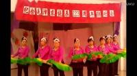 黑龙江二师八团老教师和东山管理区纪念毛泽东诞辰123周年联欢会