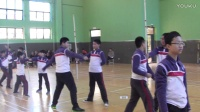 1、少年连环拳(初中体育与健康_沪教版_七年级)