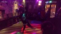 锦州15-8酒吧舞元素街舞比赛 王哲