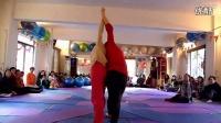 初级瑜伽教程初级瑜伽