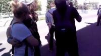 中学女生打架视频_超清