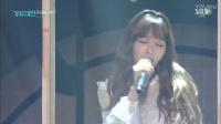 泰妍 '11-11' @2016 SAF SBS 가요대전 2부 161226_HD