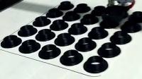 清心m6 定制大尺寸3d打印机 实拍测试 打印视频