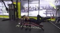 力动TD50健身器材使用示范