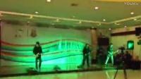 摩登塔文化传媒有限公司活动策划——乐队演出《大中国》摇滚版