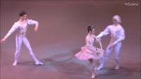 马林斯基剧院 2016年12月29日 胡桃夹子 二幕大双人舞 瓦岗诺娃演出 Vlada Borodulina, Ruslan Stenyushkin
