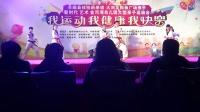 丰顺体校跆拳道(腾胜馆)17元旦表演晚上竞技班