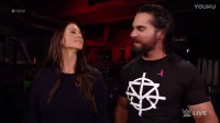 WWE2017年1月1日 RAW(中文解说)-全场