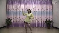 广场舞性感丝袜踏浪舞蹈视频