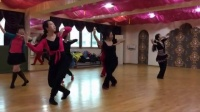 周勇舞蹈课堂 杨家坪班  古典舞《花满楼》1 99JBFC相关视频