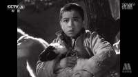 国产经典抗日电影【鸡毛信 】720高清画质修复 - 1954年_高清
