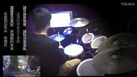 五月天-盛夏光年(Drum Cover by Edwin Cheung)