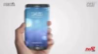 苹果 iPhone6 新款概念视频支持蓝牙充电 手机风_标清
