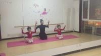小舞蹈《木偶》——尚品优培