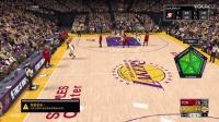 【小发糕实况解说】NBA2K17经理模式第十五期:湖人的新台柱