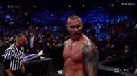 WWE 2017年1月3日 SmackDown(中文解说)-全程