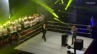 WWE2017年1月3日raw送葬者世纪大战
