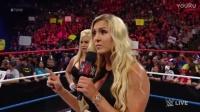 WWE2017年1月3日raw高柏