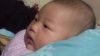 宝宝两个月