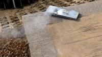 磷酸铁锂电池破坏性测试