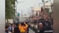 台湾去世官员告别式:50名辣妹跳钢管舞 苦涩的故事相关视频