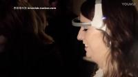 neurosky 脑立方蓝牙版脑波轨道车视频