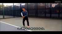 网球双反技术 灰古体育网球俱乐部