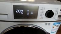 Littleswan/小天鹅TD80-Mute160WDX 8kg变频全自动烘干滚筒洗衣机