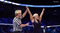 WWE2017年1月5日 SmackDown(中文解说)-全场