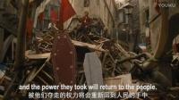[自制电影混剪] 卓别林经典电影《大独裁者》最后的精彩演讲
