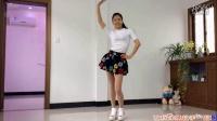 最炫小苹果广场舞2016最新广场舞双人舞