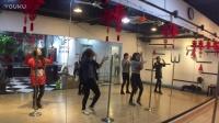 1.4香香老师-钢管舞